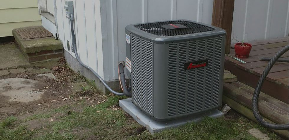 Air Conditioning Installation & Service