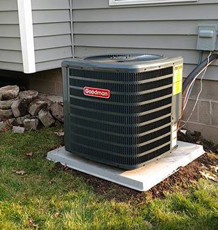 Air Conditioning Service Rochester NY